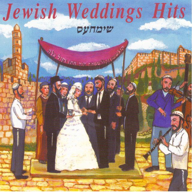 Jewish Weddings Hits