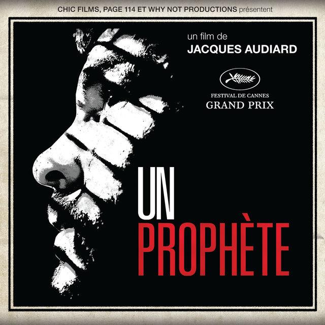Un prophète (Bande originale du film)