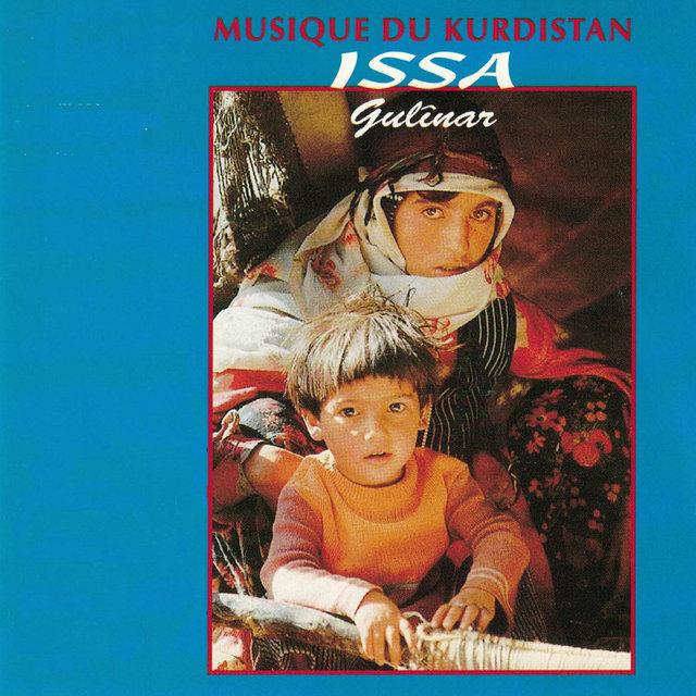 Gulînar: Musique du Kurdistan