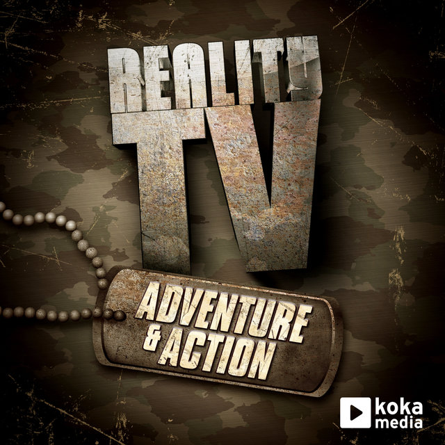 Reality TV: Adventure & Action