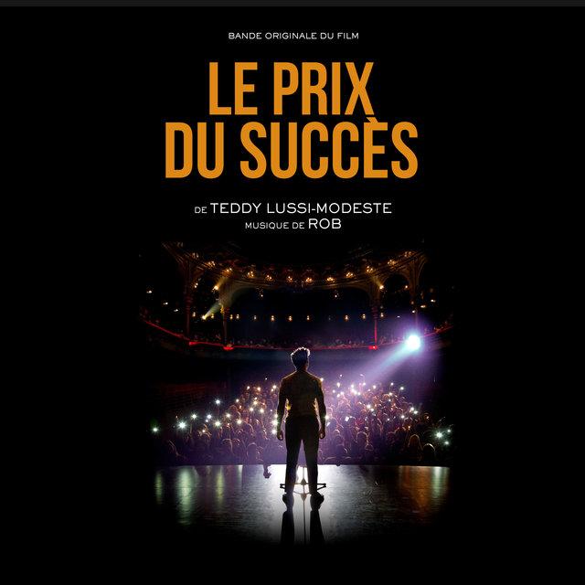 Le prix du succès (Bande originale du film)