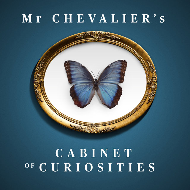 Mr Chevalier's Cabinet of Curiosities