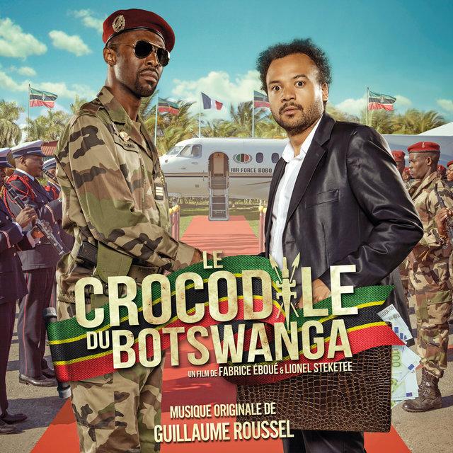 Le crocodile du Botswanga (Bande originale du film)