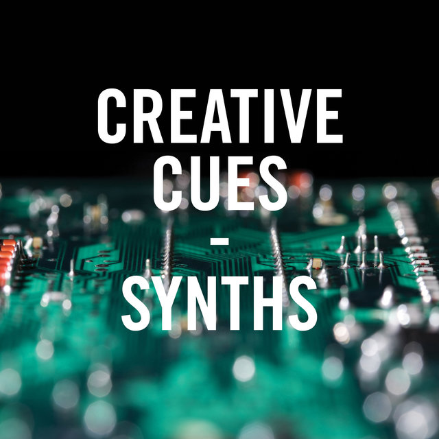 Creative Cues - Synths