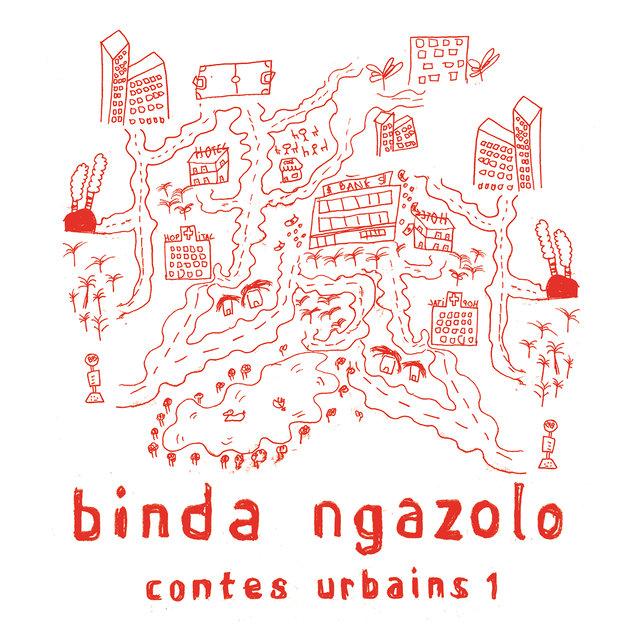 Contes urbains 1