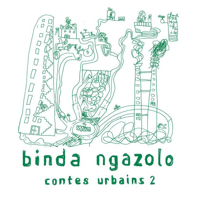 Contes urbains 2