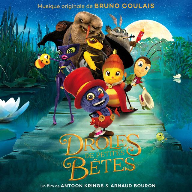 Drôles de petites bêtes (Original Motion Picture Soundtrack)