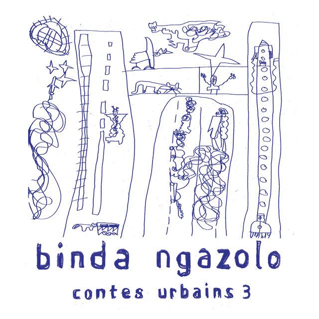 Contes urbains 3