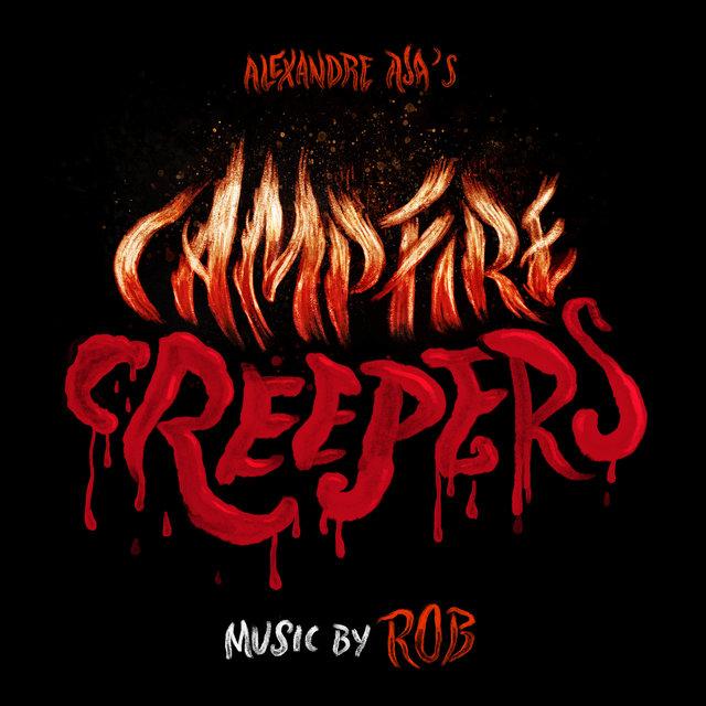 Campfire Creepers (Bande originale de la série)