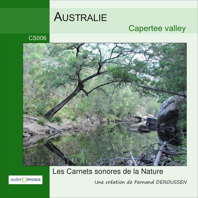Australie: Capertee Valley