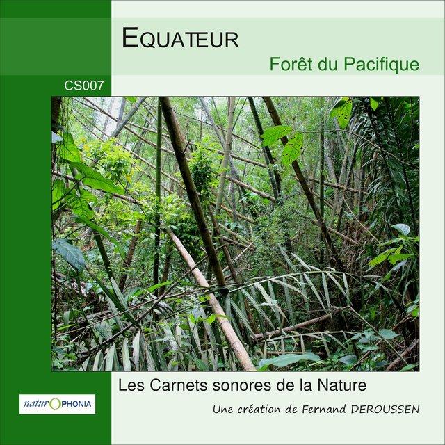 Équateur: Forêt du Pacifique