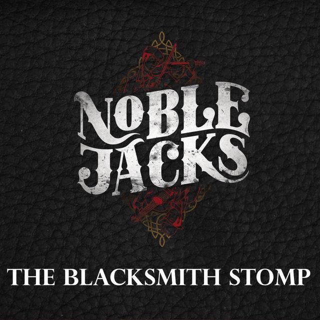 Couverture de The Blacksmith Stomp