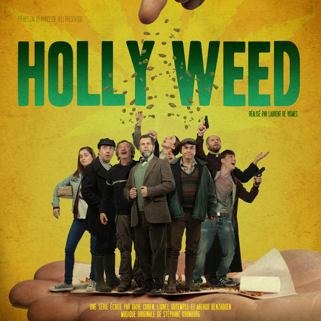 Holly Weed (Original Soundtrack from the TV Series)