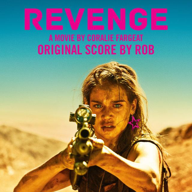 Revenge (Bande originale du film)