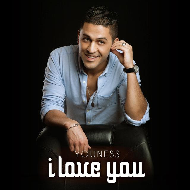 Couverture de I Love You