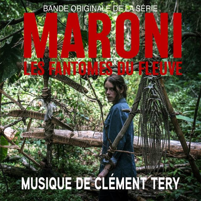 Maroni (Bande originale de la série TV)