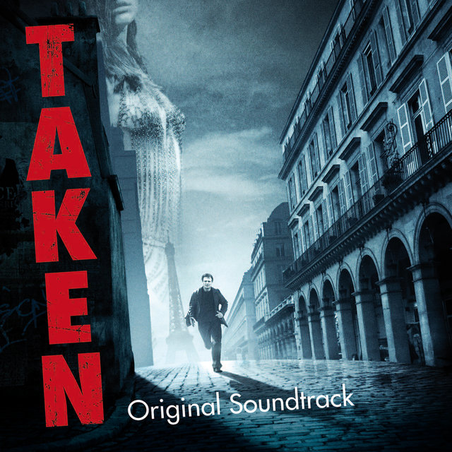 Taken 1 (Original Motion Picture Soundtrack)