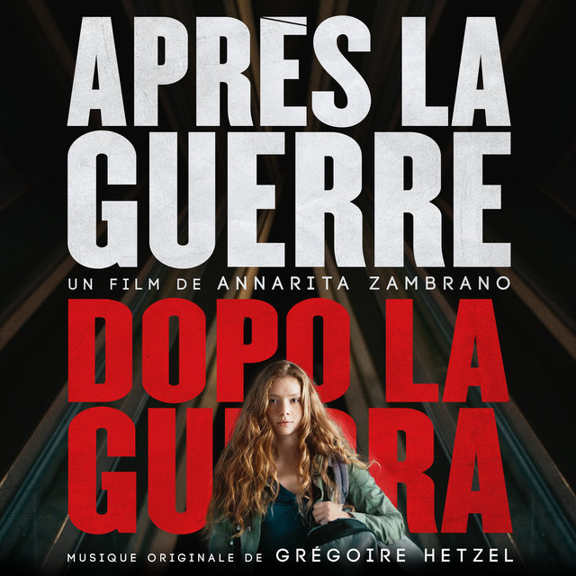 Dopo la guerra (Original Motion Picture Soundtrack)