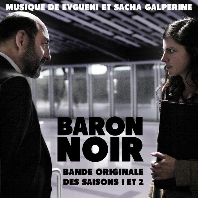 Baron noir (Bande originale des saisons 1 et 2)