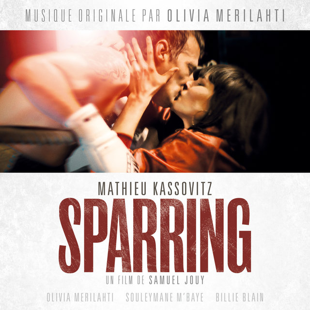 Couverture de Sparring (Bande originale du film)