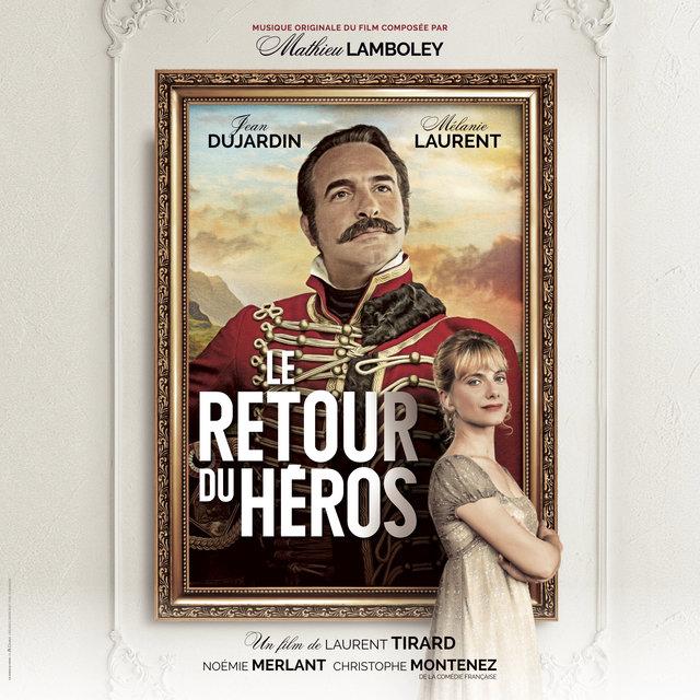 Le retour du héros (Bande originale du film)