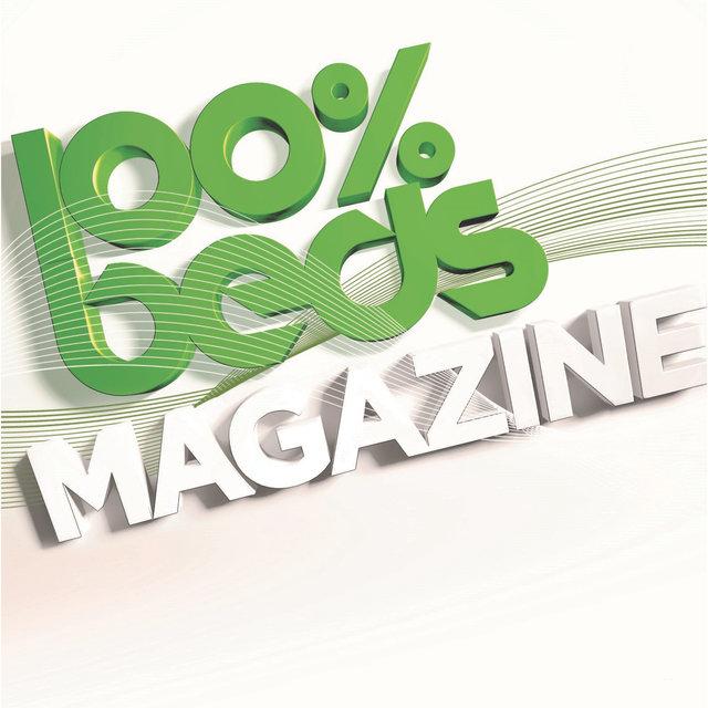 100% Beds Magazine