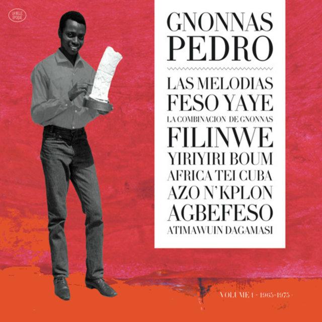 Couverture de La belle époque: 1965 - 1975, Vol.1