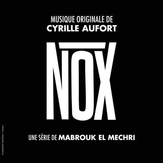 Nox (Bande originale de la série)
