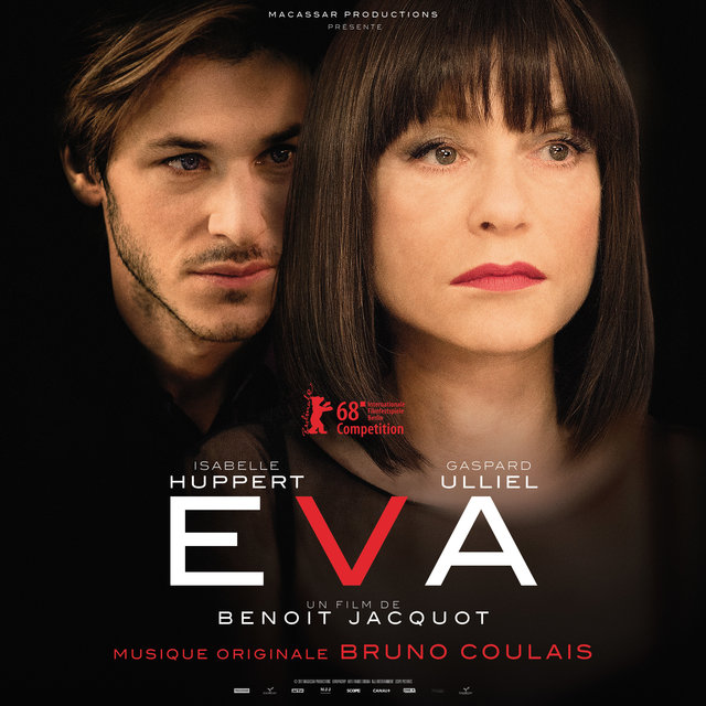 Eva (Bande originale du film)