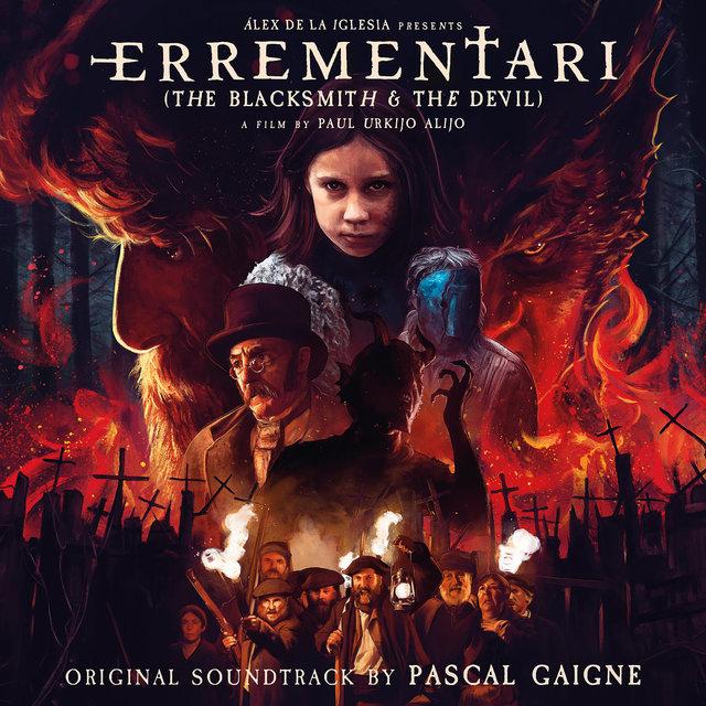 Errementari: The Blacksmith & the Devil (Original Motion Picture Soundtrack)