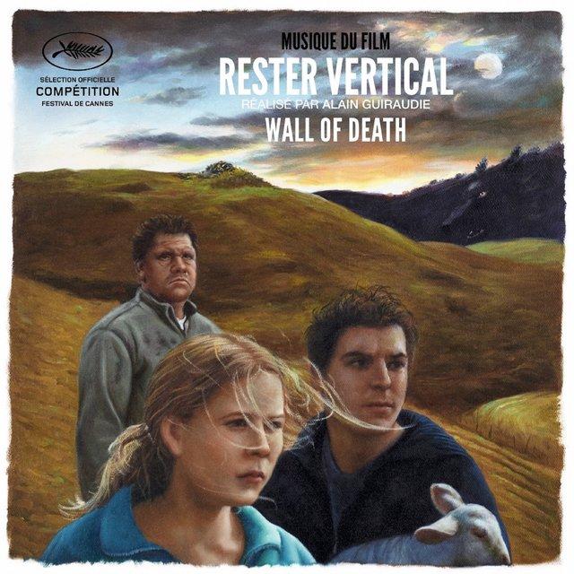 Rester vertical (Original Motion Picture Soundtrack)