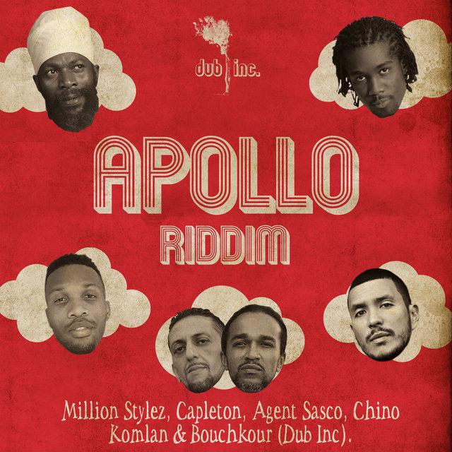 Apollo Riddim