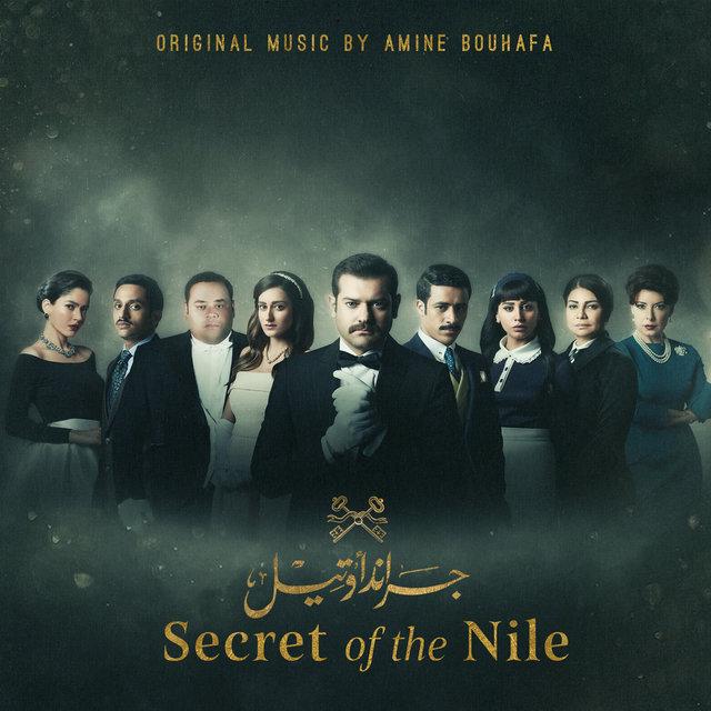 Secret of the Nile (Original Motion Picture Soundtrack)