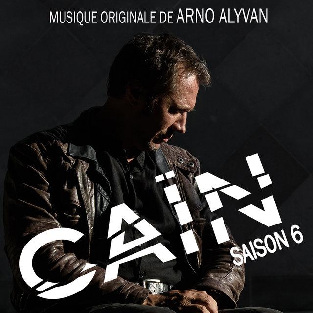 Caïn (Saison 6) [Bande originale de la série]