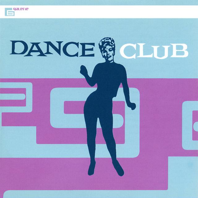 Couverture de Dance Club