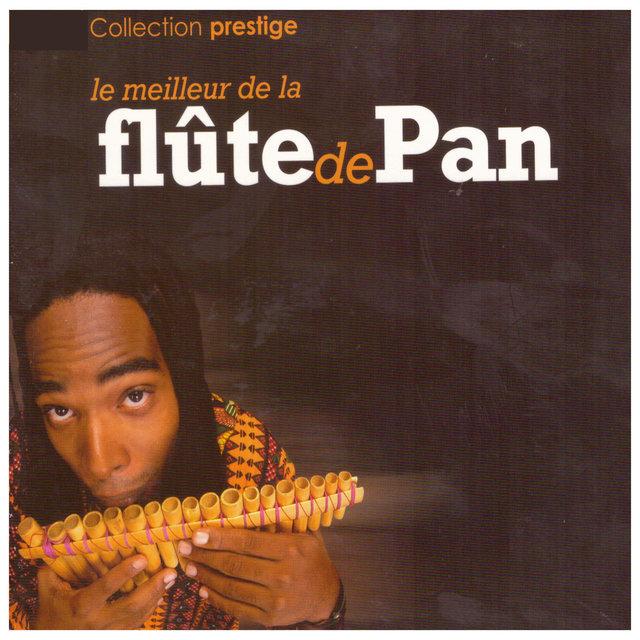Le meilleur de la flûte de Pan