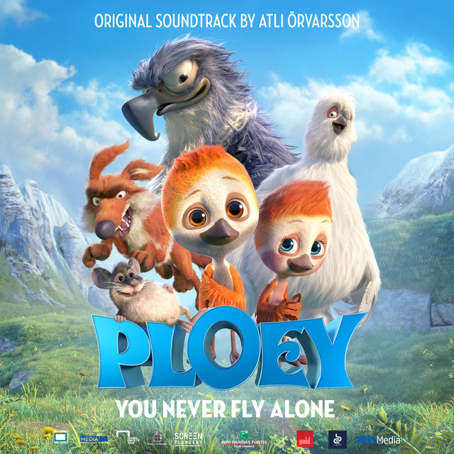 Ploey, You Never Fly Alone (Original Motion Picture Soundtrack)