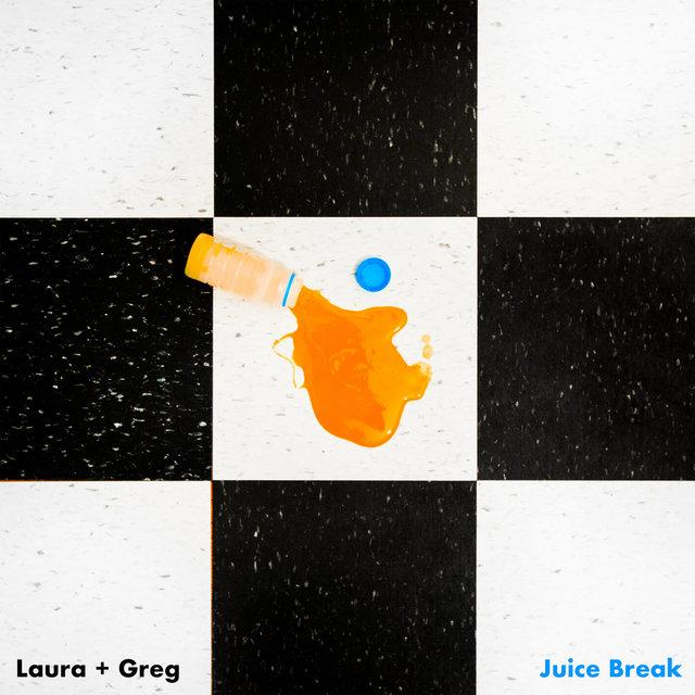 Couverture de Juice Break