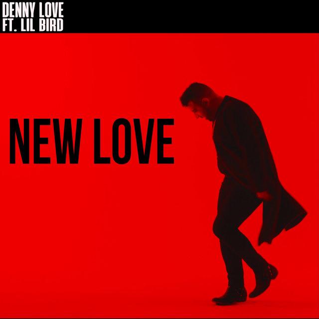 Couverture de New Love
