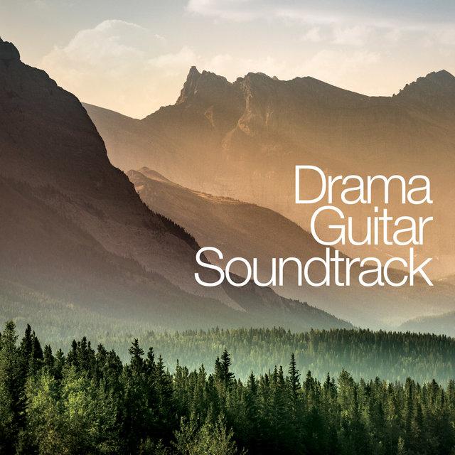 Drama Guitar Soundtrack