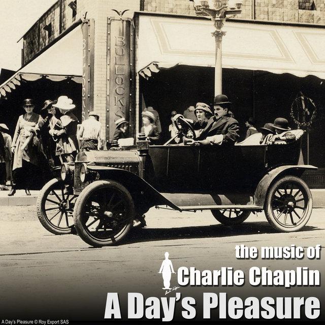 Couverture de A Day's Pleasure (Original Motion Picture Soundtrack)
