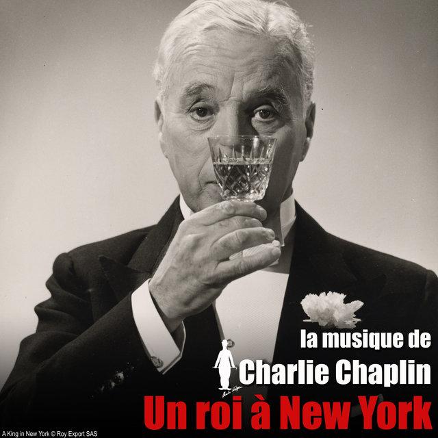 Un roi à New York (Bande originale du film)