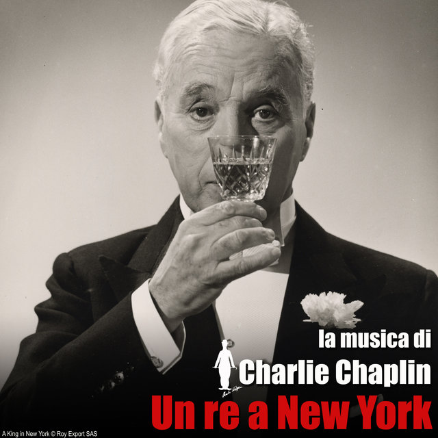 Un re a New York (Colonna sonora originale)