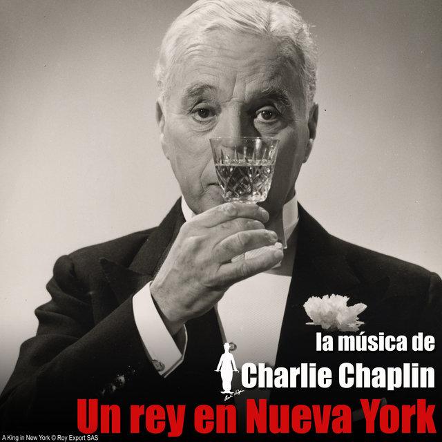 Un rey en Nueva York (Banda sonora original)
