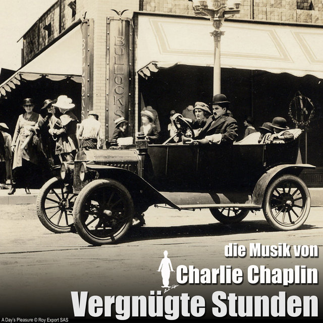 Vergnügte stunden (Original Motion Picture Soundtrack)