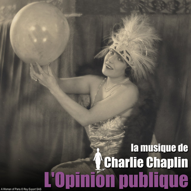 L'Opinion publique (Bande originale du film)