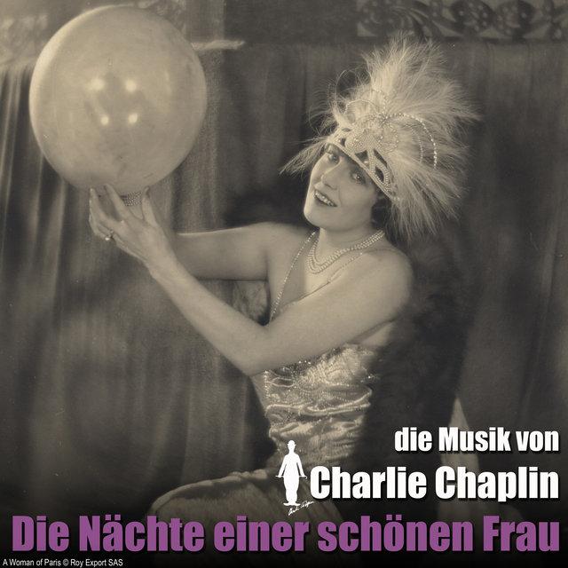 Die Nächte einer schönen Frau (Original Motion Picture Soundtrack)