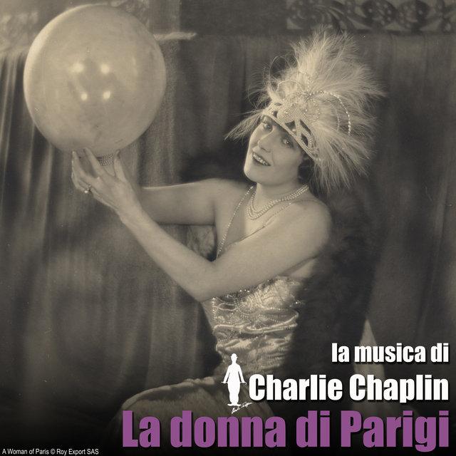 La donna di Parigi (Colonna sonora originale)