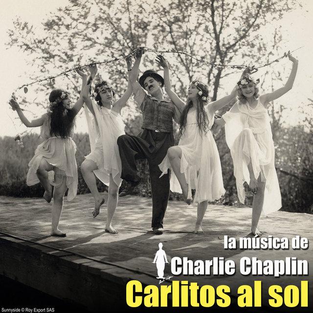 Couverture de Carlitos al sol (Banda Sonora Original)