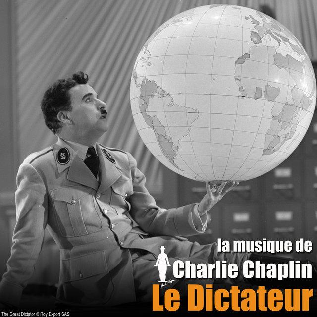 Le Dictateur (Bande originale du film)